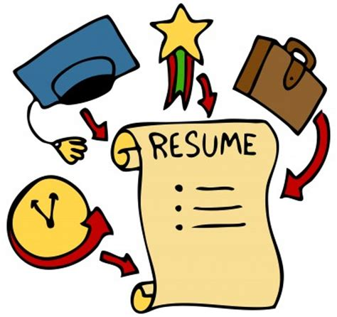 Resume Etiquette: Dos and Donts - Undercover Recruiter